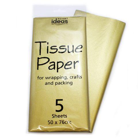 BI0556 Gold Tissue PK05