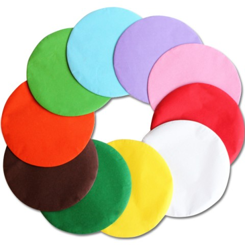 BI0622 Tissue Paper Circles 150mm