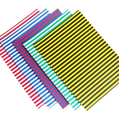BI1070 Mounting Board Stripes