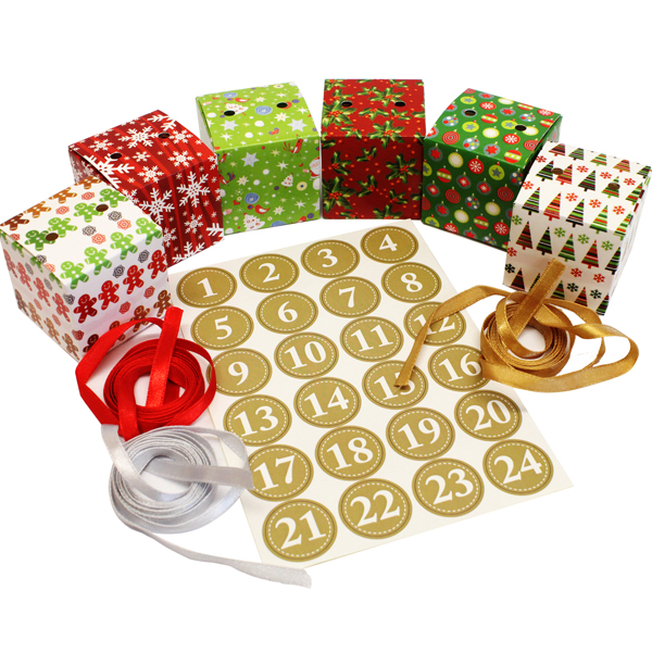 BI2061 Advent Calendar Kit