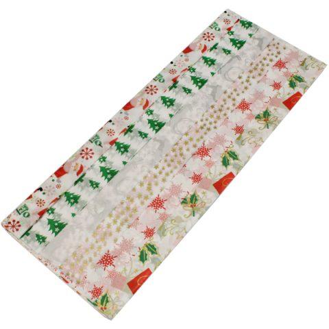 BI2558 Festive Tissue Paper PK16