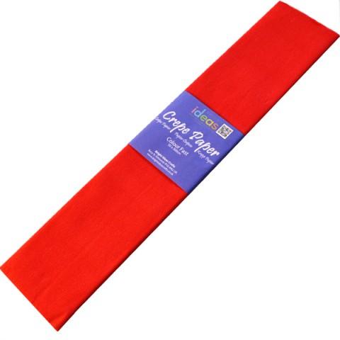 BI2570 Red Crepe Paper