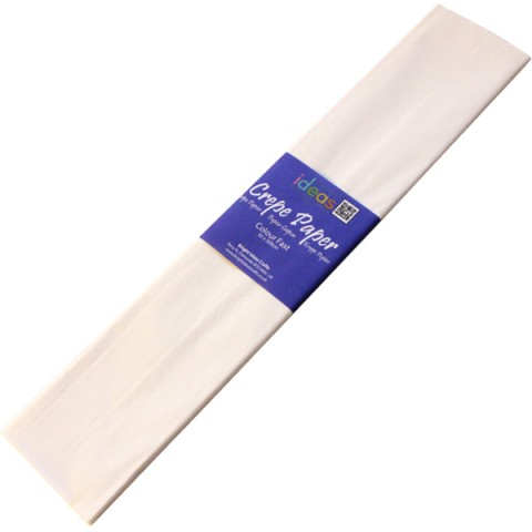 BI2572 White Crepe