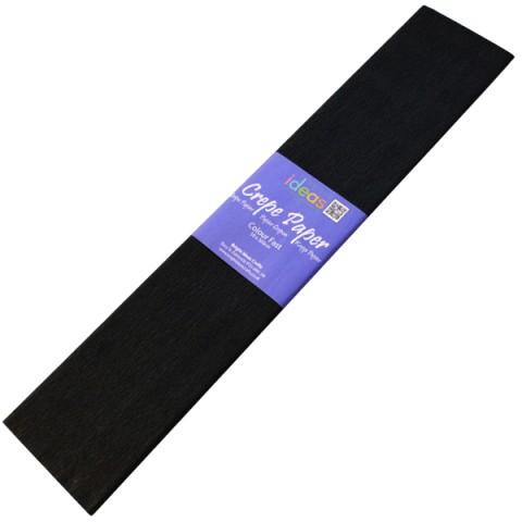 BI2574 Black Crepe