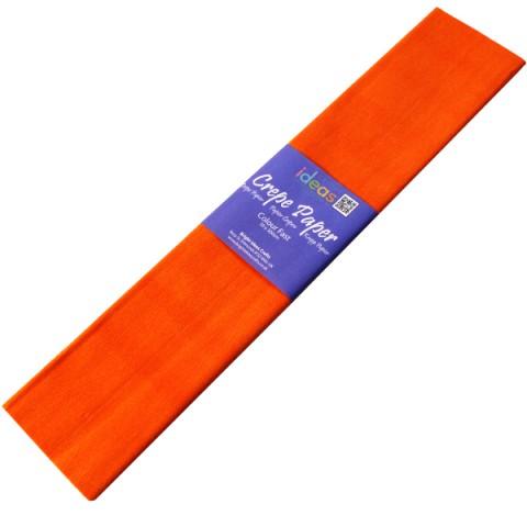 BI2575 Orange Crepe