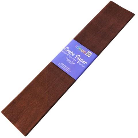 BI2577 Brown Crepe