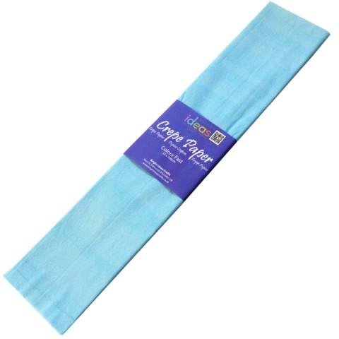 BI2581 Light Blue Crepe