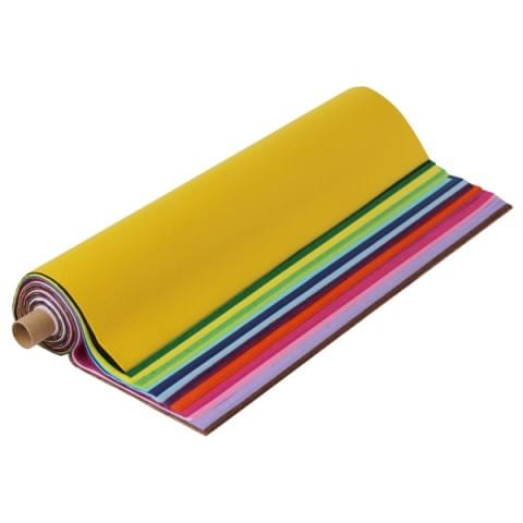 BI7829 Tissue Paper Roll 200 sheets assorted