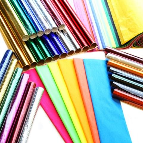 BI7832 Creative Papers Assortment