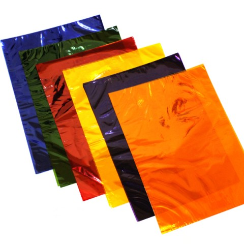 Cellophane Sheets A4 pk48