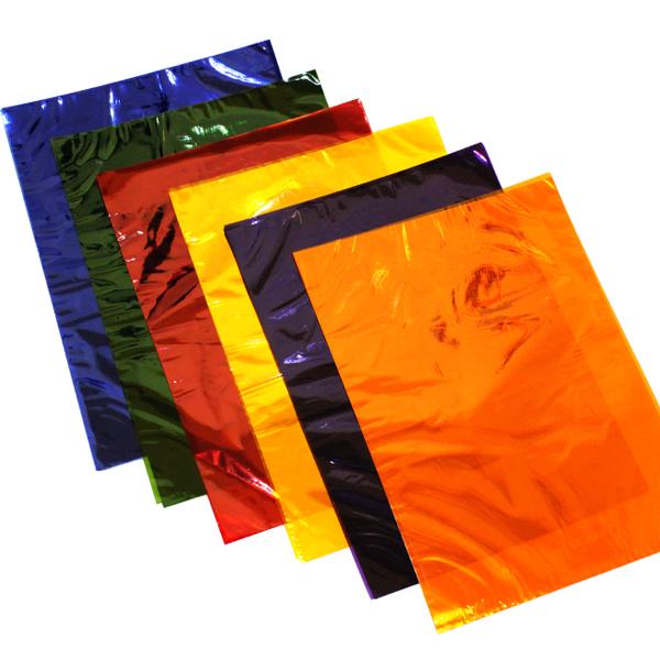 Cellophane Sheets A4 pk48