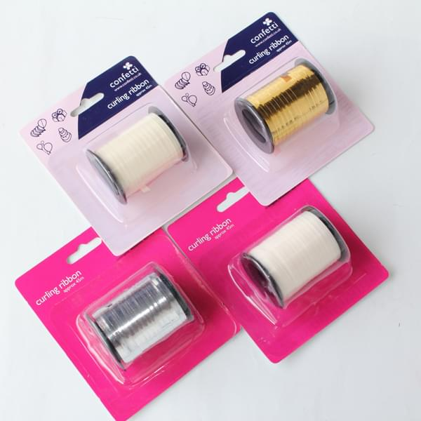 Curling Ribbon 5mm x 45m