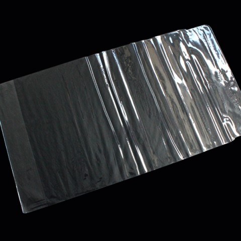 BI9009 Clear PVC Book Cover 298mm x 500mm pk50