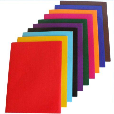 BI1033 Gummed Paper Sheets