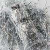 BI0051 Silver Metallic Shreds 30g