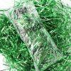 BI0053 Green Metallic Shreds