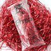 BI0054 Red Metallic Shreds