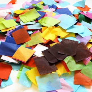 Tissue Paper Off-Cuts 500g