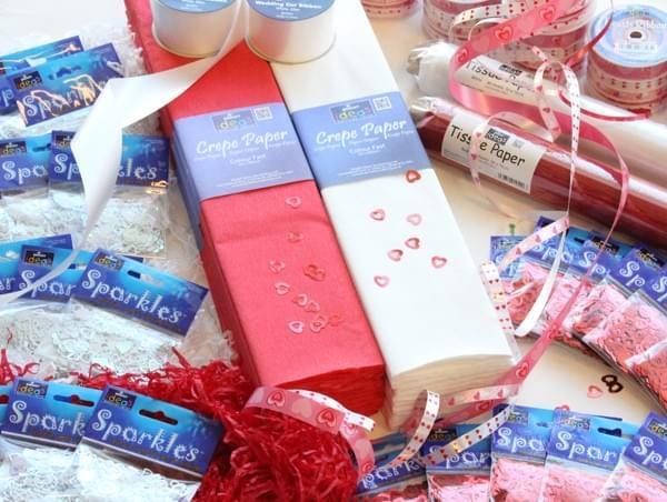BI2733 Valentines Crafts Bundle