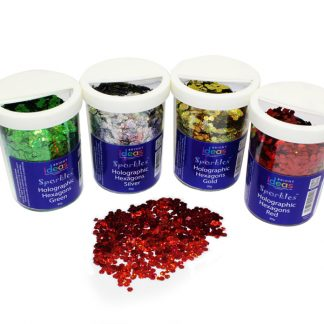 Holographic Sparkles 80g Assorted PK04