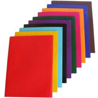 BI1033 Gummed Paper PK250 sheets