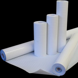 Clear Adhesive Book Covering Rolls