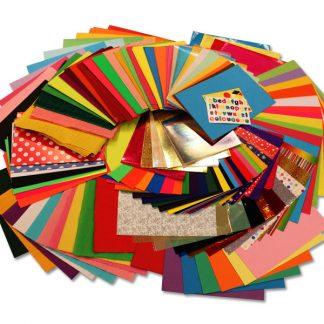 BI2641 Bumper Craft Papers Bundle