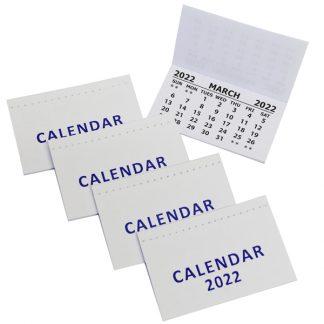 BI0488(22) 2022 Calendar Tabs PK50